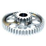 Ingranaggio cilindrico / conico / a dentatura diritta  MIJNO