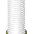 filo elettrico con isolanti / elastico / in fibra di vetro - 450 °C, 0.2 - 278 mm² | SILICABLE® Style 5107