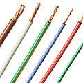 filo elettrico isolato / elastico / in PVC - 0.127 - 2.5 mm², 50 - 750 V, 3 - 32 A | Flexivolt-E series