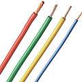 filo elettrico isolato / elastico / in TPE - 0.5 - 2.5 mm², 1 000 V, 10 - 32 A | Flexiplast-1V series