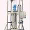 sistema di svuotamento per prodotti ad alta viscosità / di bariletti / per prodotti a media viscosità / per l'industria agroalimentare