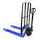 transpallet manuale / idraulico / multifunzione / in acciaio