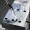 Centro di lavoro 5 assi / verticale / di alta precisione / per foratura SIP 5000 series Starrag