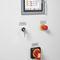 Sistema di lavaggio compatto / ad acqua / automatico / per applicazioni sanitarie HYDROWASH IMA Pharma