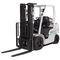 carrello elevatore su pneumatici / a GPL / a gas / con conducente sedutoPlatinum II PF30Nissan Forklift