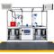 robot articolato / 6 assi / di manutenzione / a pavimento