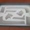 Materiale da imballaggio vibrazione / antiurti Eredi Caimi