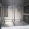 camera per test ambientale / per shock termico / telecomandata / in acciaio inossidabile