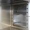 camera per test per shock termico / per variazione rapida di temperatura / per materiali compositi