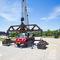 gru montata su camion / con braccio / telescopica / per terreno accidentato