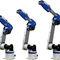 robot articolato / 6 assi / industriale / di automatizzazioneTVM seriesToshiba Machine