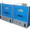 forno per trattamento termico / a camera / elettrico