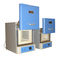 Forno di sinterizzazione / a camera / elettrico FP 1600 SOLO Swiss & BOREL Swiss