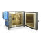 forno di riscaldamento / a camera / elettrico / per alta temperatura