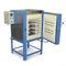 forno di ricottura / a camera / elettrico a resistenza / programmabile