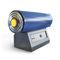 Forno tubolare / elettrico / in atmosfera controllata / da laboratorio TU 1500 SOLO Swiss & BOREL Swiss