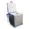 Forno a camera / elettrico / da laboratorio / per metallurgia TH 1280 SOLO Swiss & BOREL Swiss