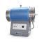 forno tubolare / elettrico / in atmosfera controllata / da laboratorio