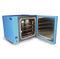 forno di riscaldamento / a camera / elettrico / a convezione forzata