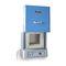 Forno a camera / elettrico / per alta temperatura FP 1500 SOLO Swiss & BOREL Swiss