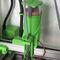 macchina da taglio a getto d'acqua / per metallo / CNC / per lavori pesanti