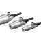 Raccordo push-to-lock / dritto / pneumatico / in acciaio inox WEH® TW241 WEH GmbH
