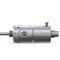 raccordo push-to-lock / dritto / pneumatico / in acciaio inossidabile
