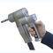 testa di saldatura TIG / orbitale / ad alta precisione / per tubi