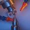 rettificatrice piana / CNC / di precisione / ad alta velocità