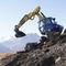 Escavatore di medie dimensioni / ragno / gommato / idraulico S10 / S12 series KAISER AG Fahrzeugwerk