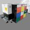 stampante a getto d'inchiostro / programmabile / digitaleDD40 PLUSSacmi Packaging