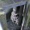 pompa per fanghi / per acque reflue / elettrica / a vortice