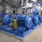 pompa per acque reflue / elettrica / a vortice / monostadio