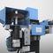 macchina lucidatrice per metalli / con tavola rotante / doppia spazzola / CNC