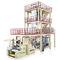 Linea di coestrusione film soffiato / 5 strati Superex Jinming Machinery (Guangdong) Co., Ltd.