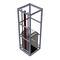 Attuatore lineare / elettrico / in alluminio Vertical LinearBeam SERAPID