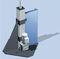 Albero di sollevamento telescopico TeleMast SERAPID