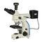 microscopio per ispezione / metallografico / a videocamera digitale