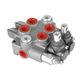 distributore pneumatico a cassetti / compatto / monoblocco