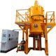 forno di ricottura / di rinvenimento / di sinterizzazione / di tempra con gas