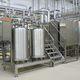 unità di stabilizzazione per birra