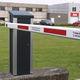 barriera per parcheggi / a sollevamento / modulare / in alluminio