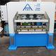 pressa di aggraffatura / oleodinamica / con alimentaziona automatica / verticale