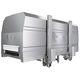 congelatore da laboratorio / a tunnel / bassa temperatura