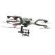 drone octorotore / per ripresa aerea / per applicazioni industriali / di ispezione