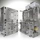 stampo per iniezione plastica multi cavità / bicomponente / a una cavità / per grandi serie