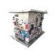 stampo per iniezione plastica per grandi serie / multi cavità / a canali caldi / per pezzi tecnici