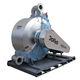 pompa per fanghi / elettrica / peristaltica / ad alta portata
