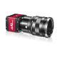 telecamera di monitoraggio / di visione per macchina industriale / NIR / monocromatica