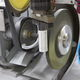 macchina lucidatrice per metalli
